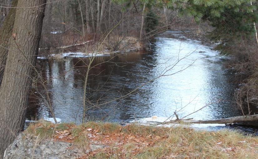 Spiritual River Meditation